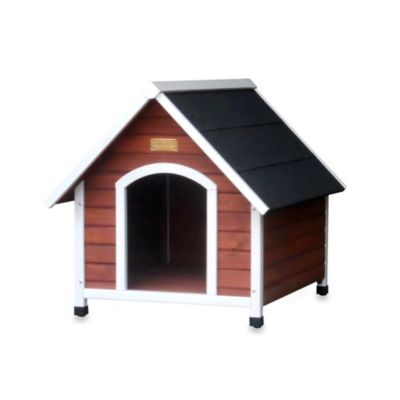 "The Advantek ""Hacienda"" Dog House"