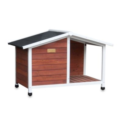 "Advantek ""Ranch House"" Medium Dog House"