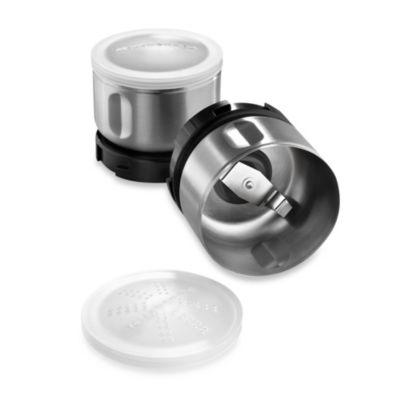 KitchenAid® Spice Grinding Bowls for KitchenAid® Blade Coffee Grinder