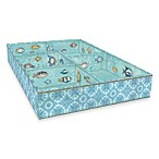 Seascape 5-Compartment Tray