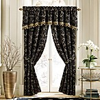 Croscill® Raschel Scalloped Window Valance