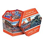 Lionel Post-War Ornament 14-Pack Gift Box