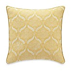 B. Smith Callisto Square Toss Pillow