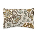 B. Smith Callisto Oblong Toss Pillow