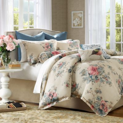 Harbor House™ Emmaleen 4-Piece Comforter Set