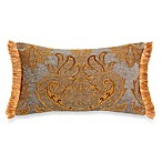 Michael Amini Victoria Oblong Toss Pillow