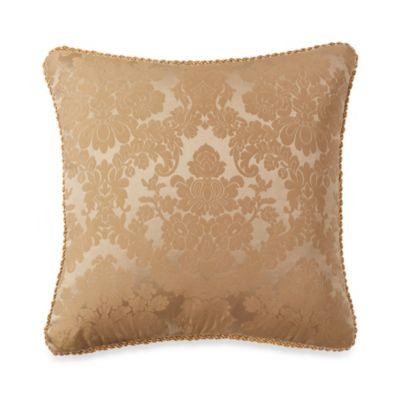 Michael Amini Victoria Square Throw Pillow