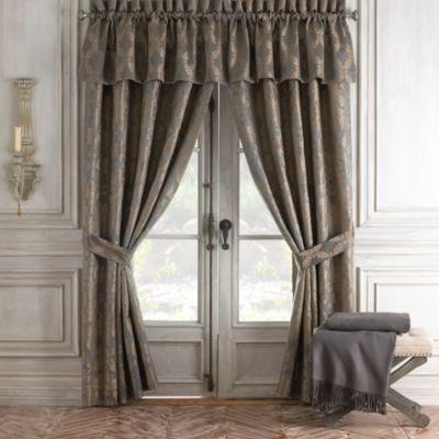 Waterford® Linens Walton Window Panel Pair