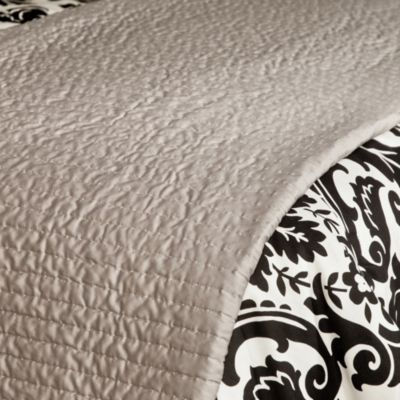 Rose Tree Symphony Coverlet