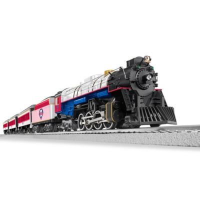 Lionel Philadelphia Phillies™ Express Train Set