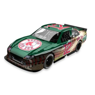 Lionel Boston Red Sox™ Fenway Anniversary Hood and Trunk Open Die-Cast Race Car