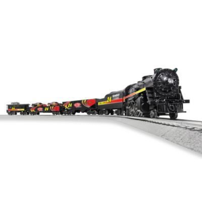 Lionel Jeff Gordon NASCAR® Ready-to-Run Train Set