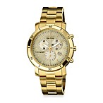 Citizen Ladies Drive from Eco-Drive Gold-Tone Stainless Steel Bracelet
