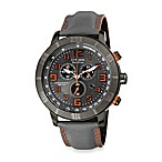 Citizen Men's Drive from Eco-Drive Chronograph in Grey