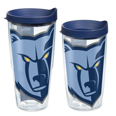 Tervis® Memphis Grizzlies 16-Ounce Colossal Wrap Tumbler with Lid