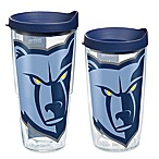 Tervis® Memphis Grizzlies Colossal Wrap Tumbler with Lid