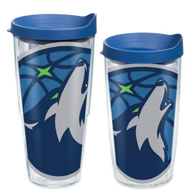 Tervis® Minnesota Timberwolves Colossal Wrap 16-Ounce Tumbler
