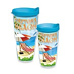 Tervis® Daytona Beach Wrap Tumbler with Lid