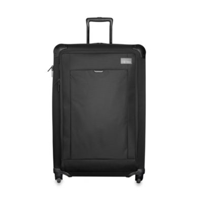 T-Tech by Tumi Network Collection 30-Inch Spinner in Black