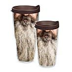 Tervis® Duck Commander® Phil Beard Wrap Tumblers with Lid
