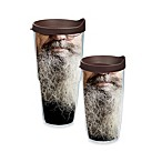 Tervis® Duck Commander® Si Beard Wrap Tumblers with Lid