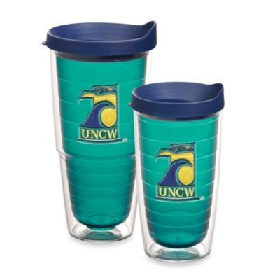 Tervis® University of North Carolina Wilmington 16-Ounce Tumbler with Lid