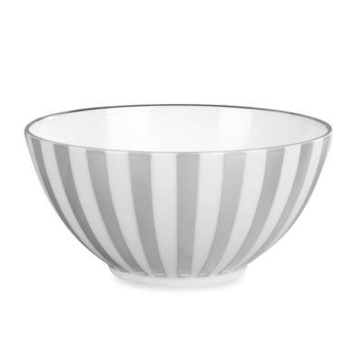 Wedgwood® Jasper Conran Platinum 5.5-Inch Gift Bowl