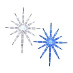 Vickerman 17-Inch LED Starburst Light
