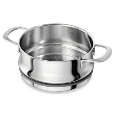 ZWILLING® Sensation Stainless Steel Steamer Insert