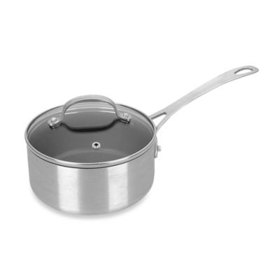 Kevin Dundon Stainless Cookware