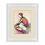 Ballerina 1 Framed Wall Art