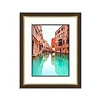Venice Bridge 1 Framed Art