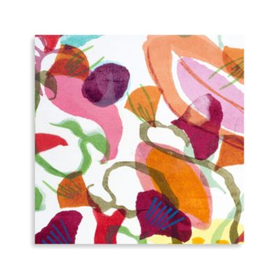 Spring Bloom 1 Canvas Art