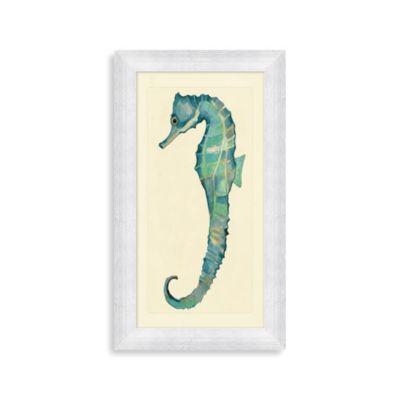 Sea Horse 2 Wall Art