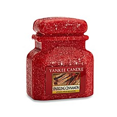 Yankee Candle® Sparkling Cinnamon Jar Wax Melts