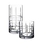 Orrefors Street Barware Glasses (Set of Two)