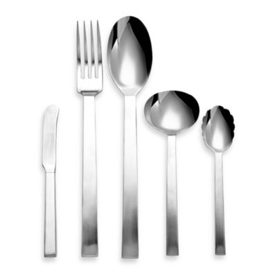 Ricci® Rapallo Satin 5-Piece Hostess Set