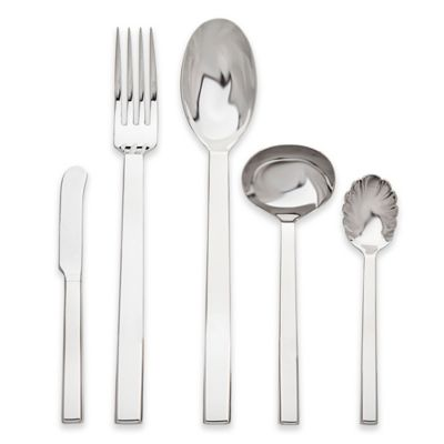 Ricci® Rapallo 5-Piece Hostess Set