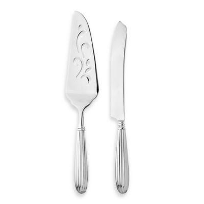 Ricci® Meridiani Cake Serving Set