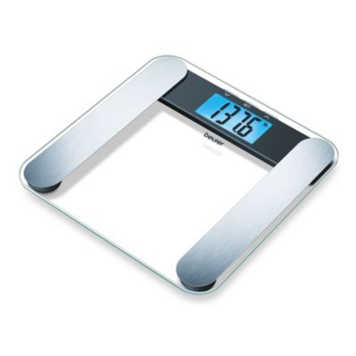 Beurer BF220 Body Analysis Glass Scale
