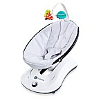 4moms® rockaRoo® Baby Swing in Classic Grey