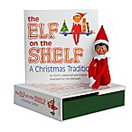 The Elf on the Shelf®: A Christmas Tradition with Dark Skin Tone Boy Elf