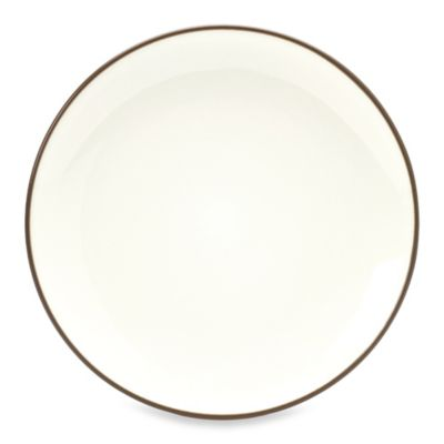 Noritake® Colorwave Chocolate 8 1/4-Inch Salad Plate
