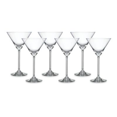 Lenox® Tuscany Classics® 6-Ounce Cocktail Martini Glass (Buy 4, Get 6)