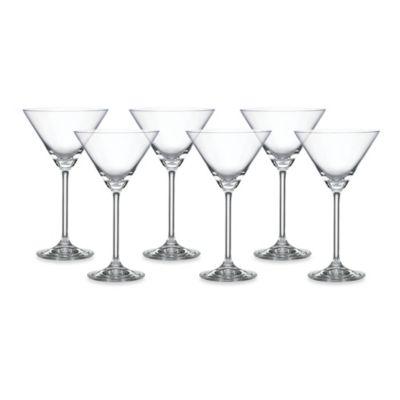 Lenox® Tuscany Classics® 6 oz. Cocktail Martini Glasses (Buy 4, Get 6)