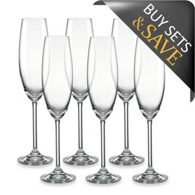 Lenox® Tuscany Classics® 8 oz. Party Toasting Flutes (Buy 4, Get 6)