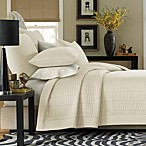 Real Simple Dune Pillow Shams in Ivory