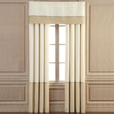 Bombay™ Tatyana Window Valance