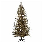 Vickerman Vienna Twig Tree with Clear Lights