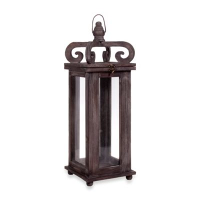 Home Essentials Large Lantern